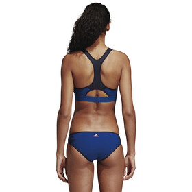 adidas Amphi Don't Rest Bikini Top Damen mystery ink